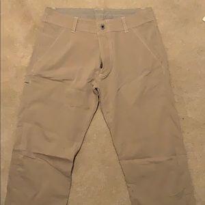 Kuhl pants
